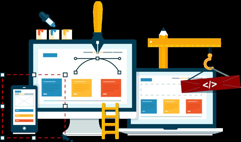 Web Designer - Top