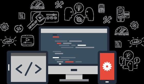 Software Developer - 1