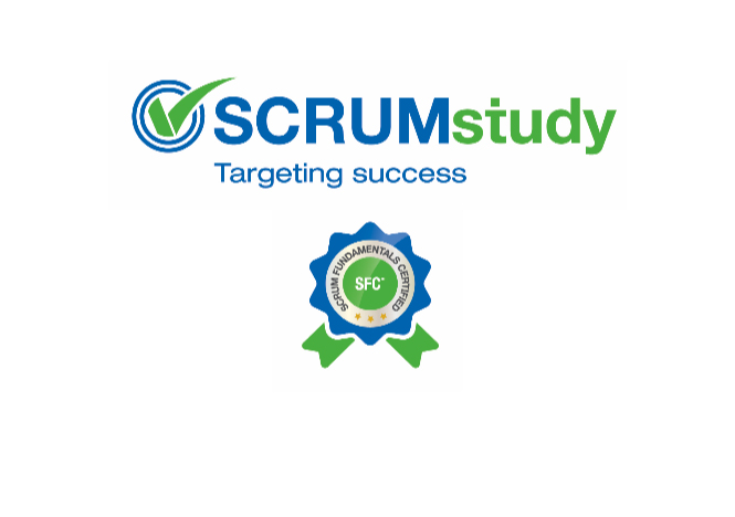 Scrum Fundamentals Certified