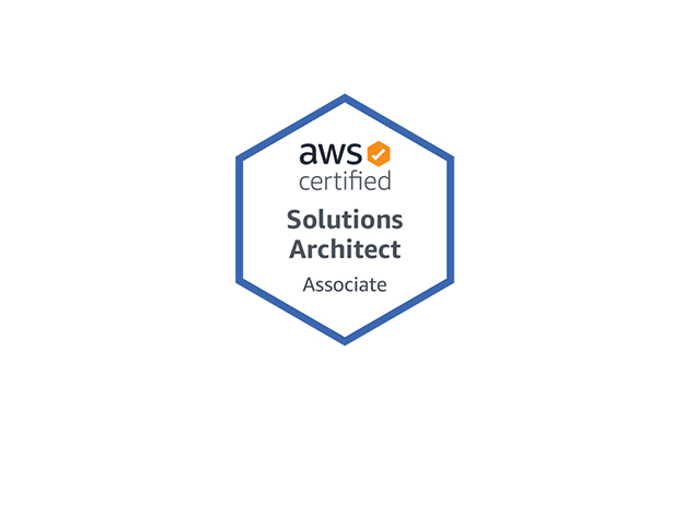 AWS Solutions Architect - Associete
